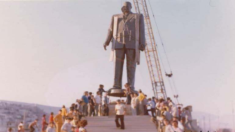 تماثيل لبنان... صعود الناصرية وأفولها