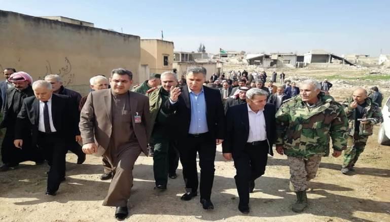 إدلب:روسيا تفتح معابر للراغبين بالمغادرة..الى مناطق أسوأ معيشياً!