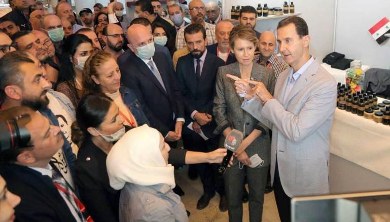 كيف أوجعت المصارف اللبنانية الأسد؟