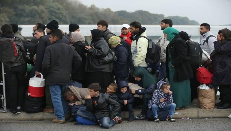 المهجّرون السوريون..وحق العودة الممنوعة