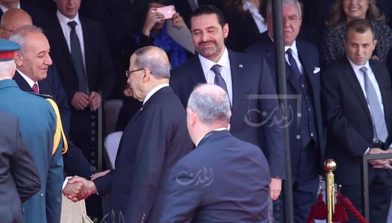 """لبنان بلهيب المفاوضات: """"حرق"""" الرؤساء وتشجيع غربي لتدخّلٍ سعودي"""