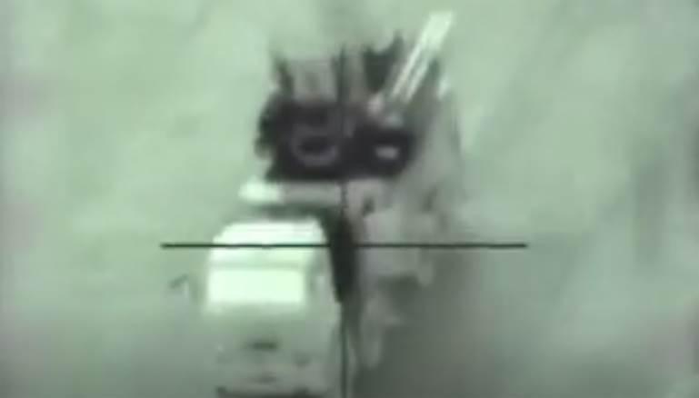 درونز إيرانية في الديماس..ومنظومات دفاع روسية غير قابلة للتشغيل!