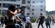 سنة الجرائم الغامضة والفلتان الأمني.. والعنصرية على السوريين