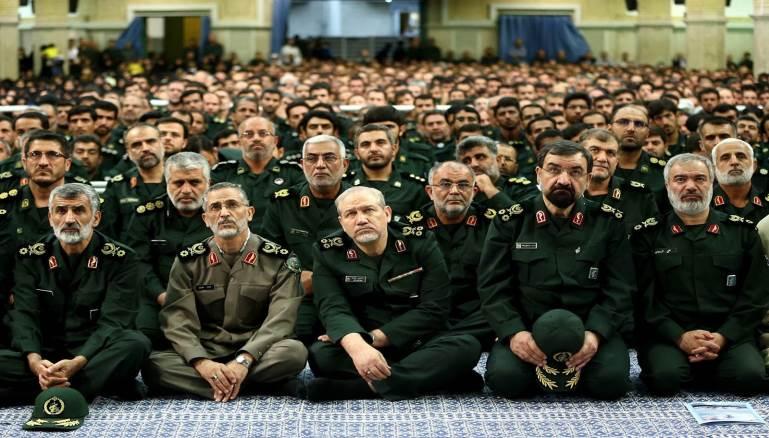 إيران- العراق:دفاع جوي مشترك وعبور مفتوح الى سوريا