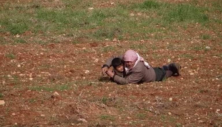 محمد الدرة السوري