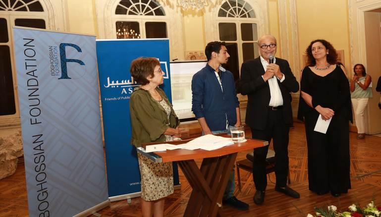 الكاتبان مها علوان ومحمد اسماعيل: لهذه الأسباب فازا