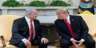 """""""صفقة القرن""""تستيقظ الثلاثاء المقبل لحسم انتخابات إسرائيل"""
