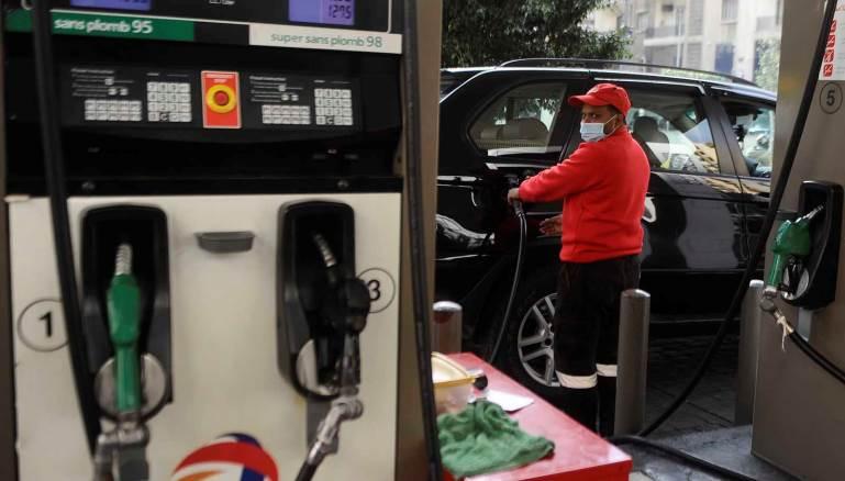 المدن - خفض الدعم حتمي: سعر البنزين في المرحلة المقبلة