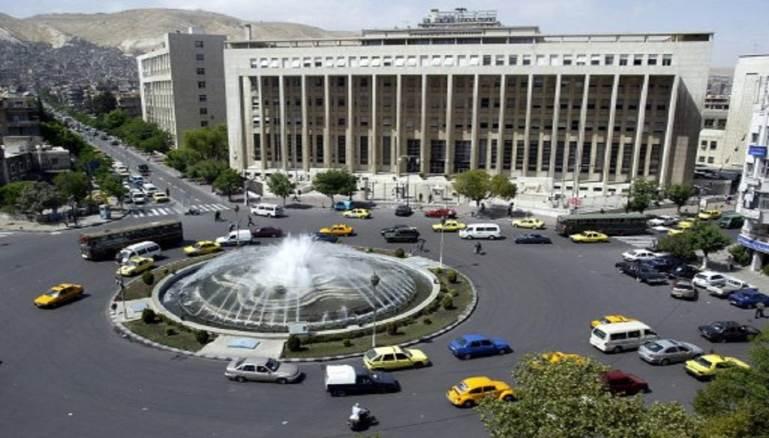 دمشق: المصرف المركزي لا يدافع عن الليرة السورية؟