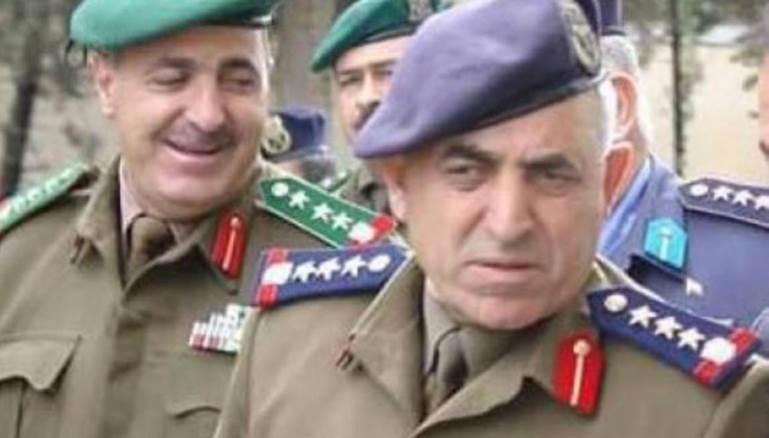 الشبيح غسان جودت اسماعيل  في سطور 438