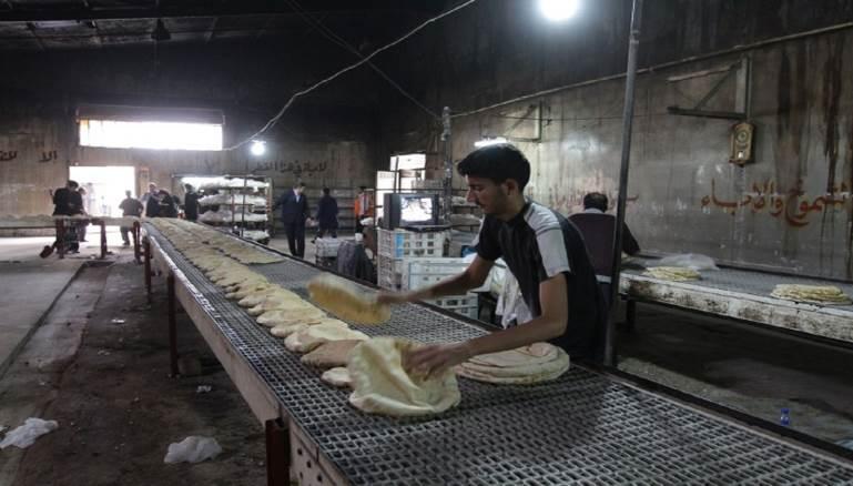 سوريا.. أربع سنوات من تدمير الاقتصاد والمجتمع