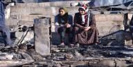 سوريا 2020... في كوارثها هي العالم