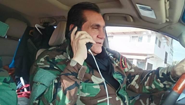 الأسد  يلاحق رجال أعماله لكن لماذا ؟
