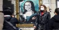 من العزلة الأمنية السورية إلى العزلة الوبائية الكونية
