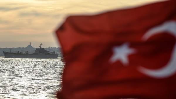 التدخل الروسي في سوريا يحد من الخيارات التركية