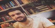 """عمر الشيخ لـ""""المدن"""": أطردُ كورونا بالشِّعر الافتراضي ومسلسلات طفولتي"""