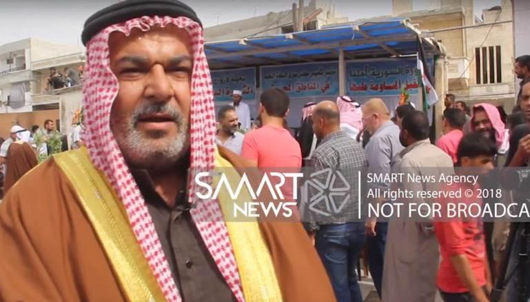 """إدلب: 4 آلاف مدعو لاختيار """"مجلس شورى"""" عشيرة النعيم"""
