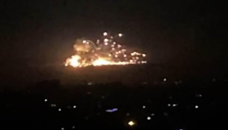المضادات الجوية السورية... ضحية التشويش الإسرائيلي
