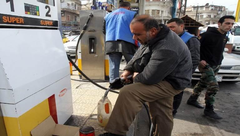 """سوريا: النظام يحاول خفض اعتماده على طهران و""""داعش"""""""