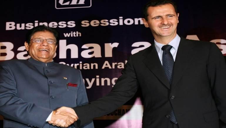 سوريا: حلفاء النظام قد يستفيدون من أزمته المالية