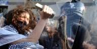 سيرة شابة متمردة.. من الثورة المصرية إلى 17 تشرين