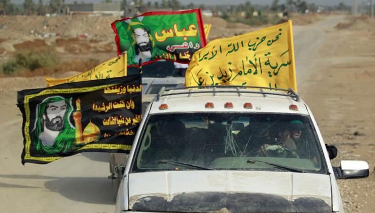 ميليشيات عراقية للشيعة فقط