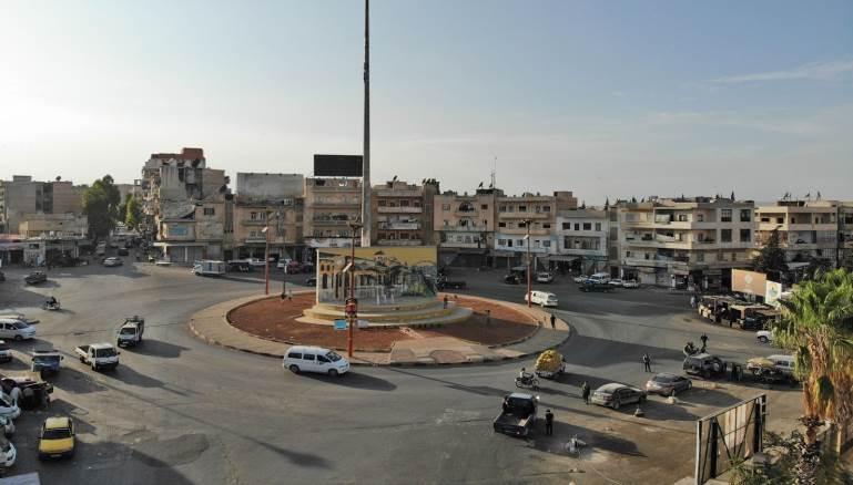 إدلب:إخراج السلاح الثقيل انتهى..وموسكو تشيد بتركيا