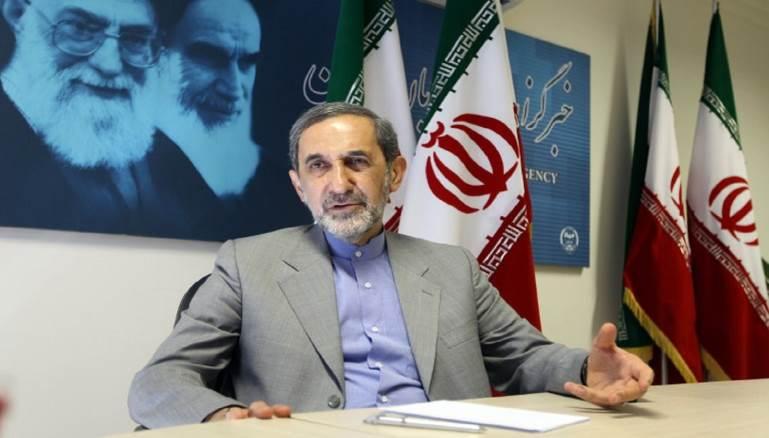 إيران:منافع الحرب السورية