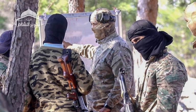 تحرير الشام تتحول إلى حرس حدود..لإرضاء تركيا
