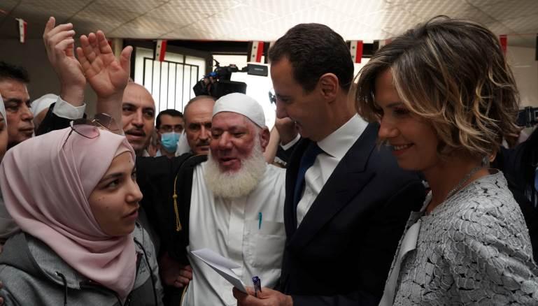 لا استثمارات خليجية إلى سوريا..قريباً