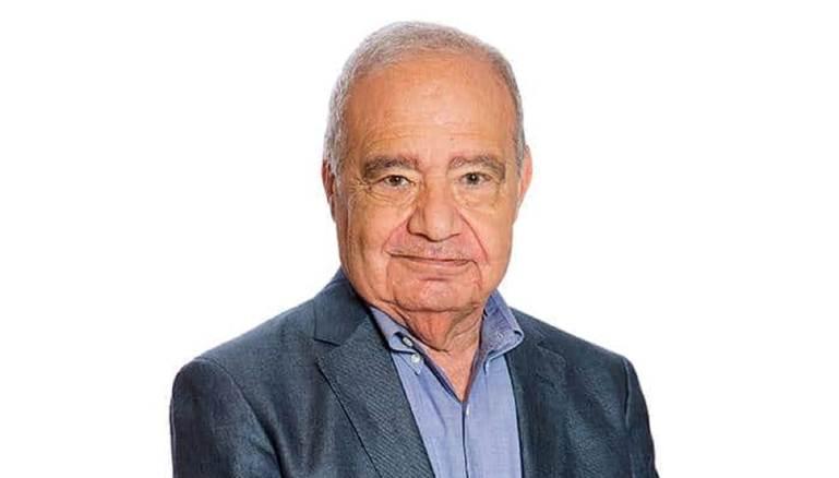 رحيل المفكر السوري محمد شحرور..صاحب القراءة المعاصرة للقرآن