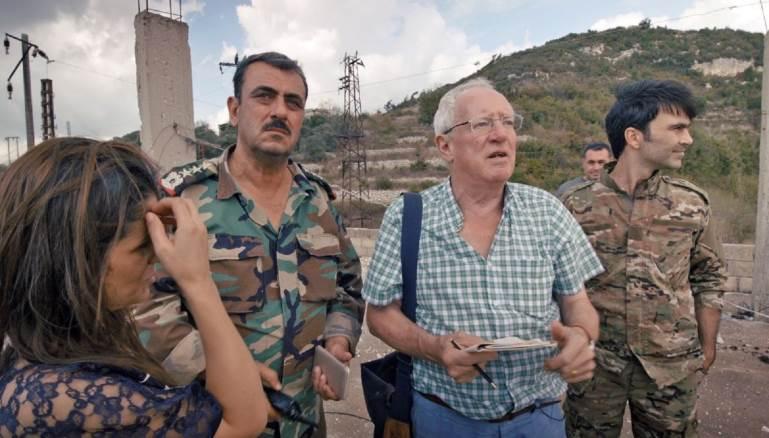 رحيل روبرت فيسك..لصيق الأسد وصديق القضية الفلسطينية