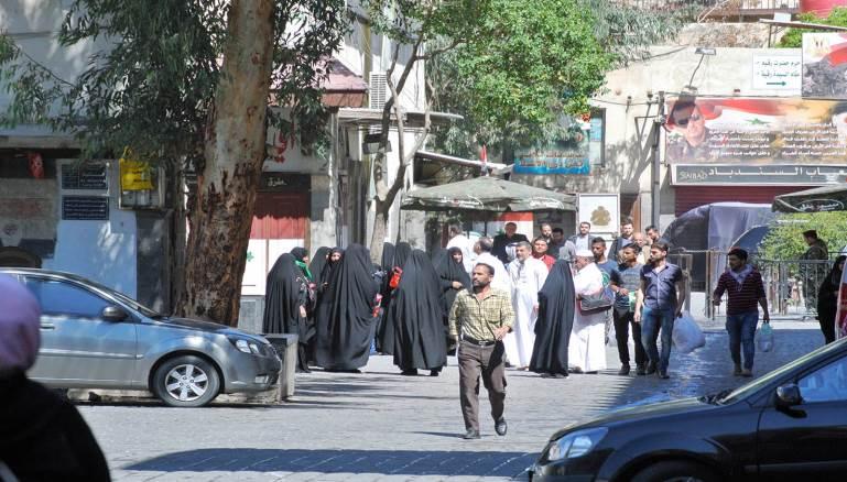 المدن سوق السيارات في سوريا محاولة انقلاب