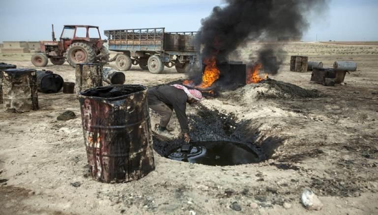 سوريا: تحرير قطاع النفط...يخدم المقربين من النظام