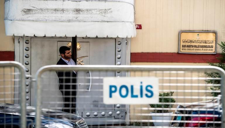 تركيا تكشف تفاصيل جديدة:خاشقجي قُتل بعد تعديل خطة إختطافه