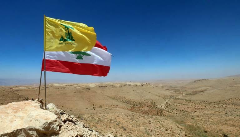 """""""مشكلة"""" حزب الله"""