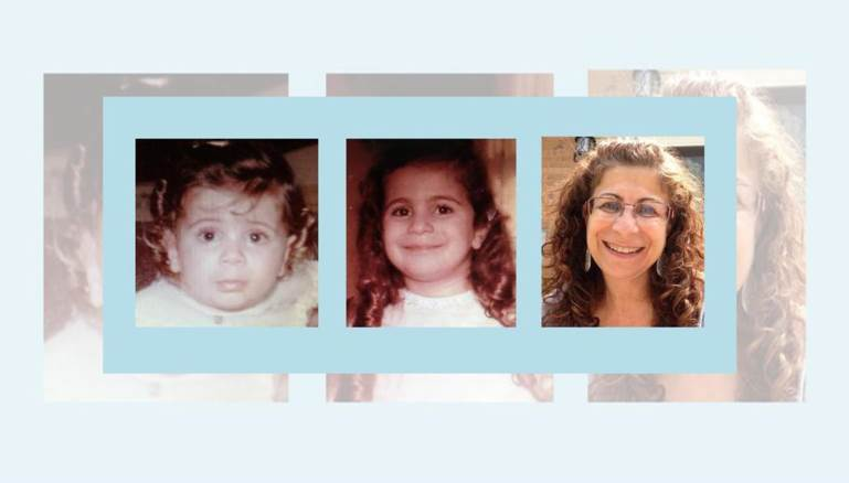الاميركية فريدا تبحث عن جذورها اللبنانية: هل من يسأل؟